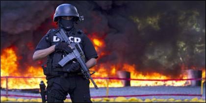 El narcotráfico sigue siendo el mayor negocio ilegal del mundo. Cada año las autoridades destruyen millones de toneladas de drogas