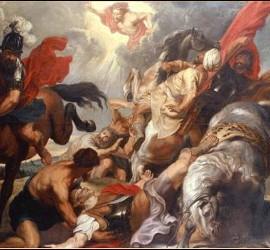Caída de san Pablo