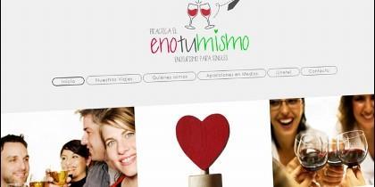 Enotumismo, turismo para singles