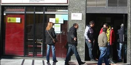 Plan de empleo para jóvenes de menos de 35 años en Castilla y León