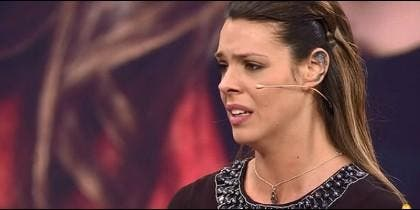 Laura Matamoros.