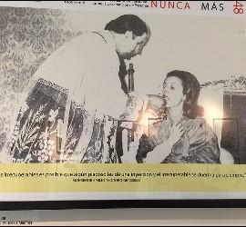 Obispo en la dictadura argentina