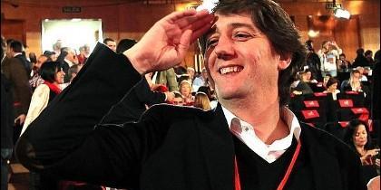 Carlos Martínez, Alcalde de Soria