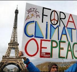 Acuerdo de París por el Clima