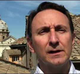 Alessandro Moroni, líder del Sodalicio