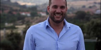Manuel Montero, el Alcalde que generó el polémico tweet
