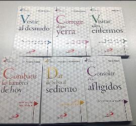 Colección Obras de Misericordia (San Pablo)