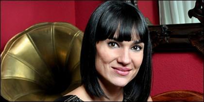 Irene Villa.