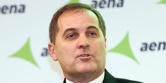 José Manuel Vargas (AENA).