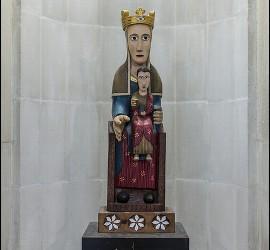 Virgen de Meritxell