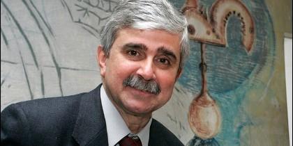 Juan Francisco García Marín, nuevo rector en la Universidad de León