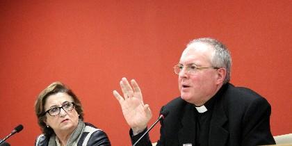 Fernando Chica, en la FAO