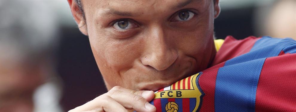 La jubilación dorada que ha sabido montarse un jugador del Barça