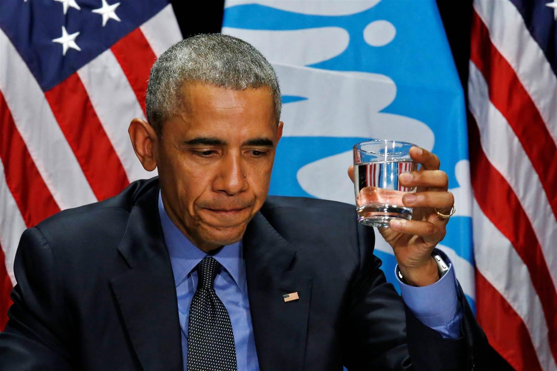 obama es gay+