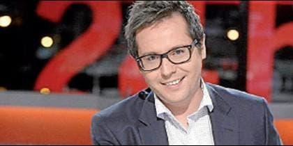 Sergio Martín (RTVE).