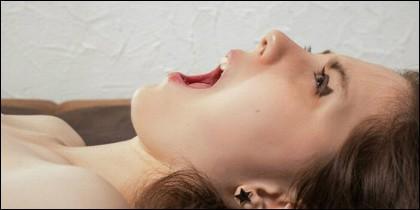 La masturbación es parte de una vida sexual sana