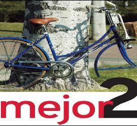'Mejor2', campaña de Cáritas Española