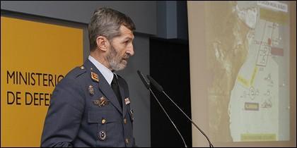 José Julio Rodríguez.