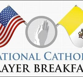 XII National Prayer Breakfast