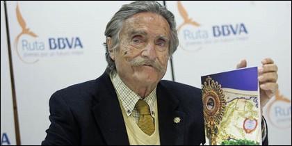 Miguel de la Quadra Salcedo.