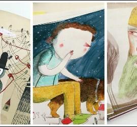 Colección 'Pequeño Fragmenta' se internacionaliza