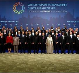 La Cumbre de Estambul, y el Papa
