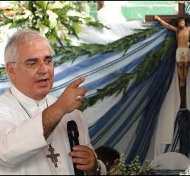 Monseñor M. Moronta