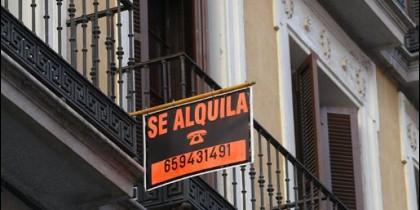 Nuevo Plan de alquiler en Castila y León