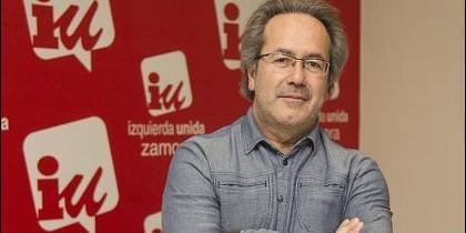 Francisco Guarido, Alcalde de Zamora