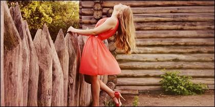 Moda en el mundo blogger