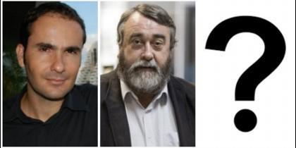 ¿Quién suplirá a David Jiménez y a Pedro Cuartango?