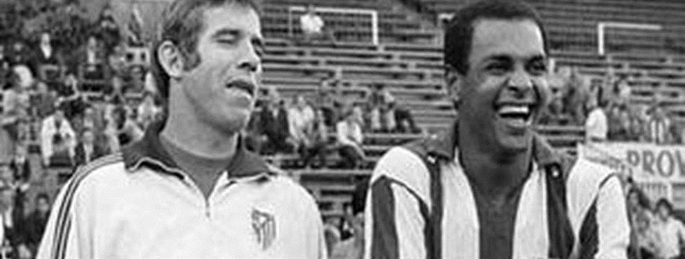 'Por justicia, el Atlético de Madrid debería tener ya cuatro Champions'