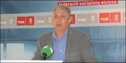 Enric Casanova