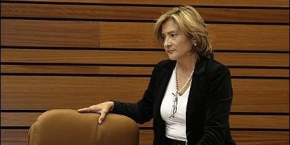 Carmen Luis Heras