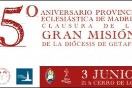 25 aniversario de la Provincia Eclesiástica de Madrid