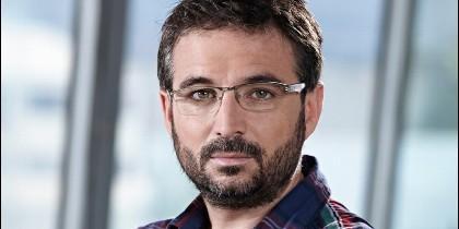 Jordi Evole.