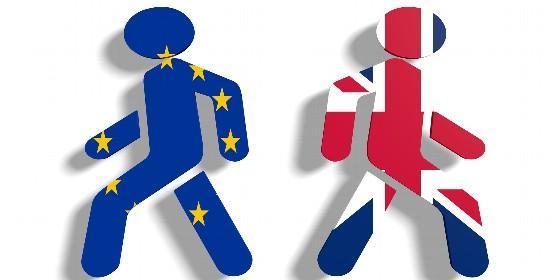 La Unión Europea y el Brexit.