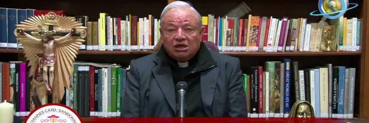 Cardenal Sandoval Íñiguez