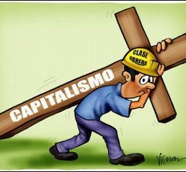 Capitalismo y la clase obrera