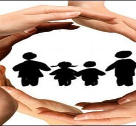 Protección de menores