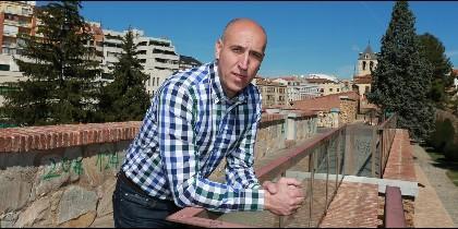 Jose Antonio Díez, portavoz socialista en el Ayuntamiento de León