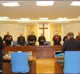 La Comisión Permanente de la CEE