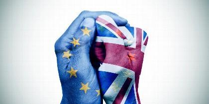 La Unión Europea, Gran Bretaña, el euro, la libra y el Brexit.