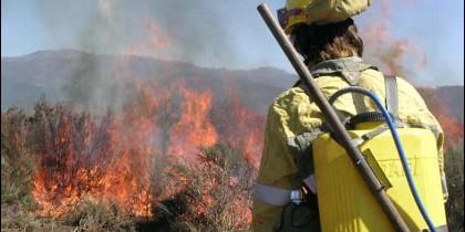 Nuevos medios para luchar contra los incendios para el verano 2016