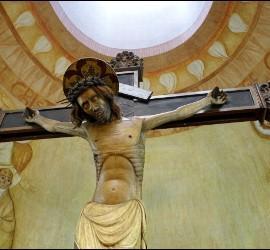 Santuario del Santo Cristo de Balaguer