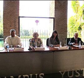 III edición de los Diálogos de Yuste