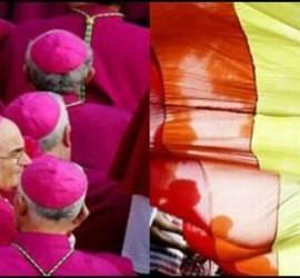 Respeto para los homosexuales en la Iglesia