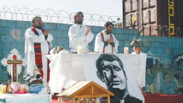 El Papa lo hizo de nuevo: nombró Obispos a dos curas villeros
