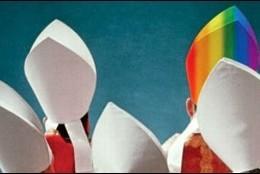 El lobby gay, y su implantación en el Vaticano