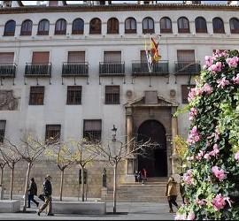 Seminario menor de Cádiz